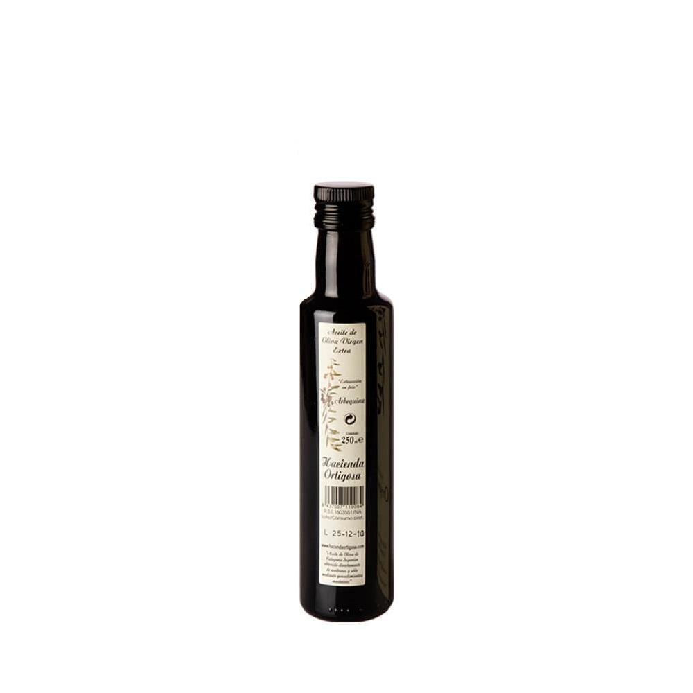 Pack Aceite de Oliva Virgen Extra - 12x250 ml