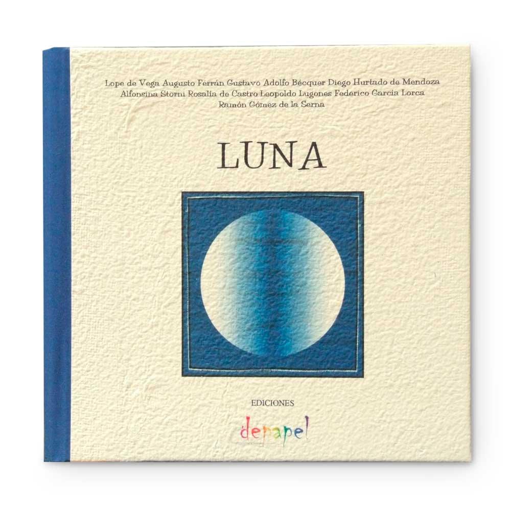 Varios autores - Luna
