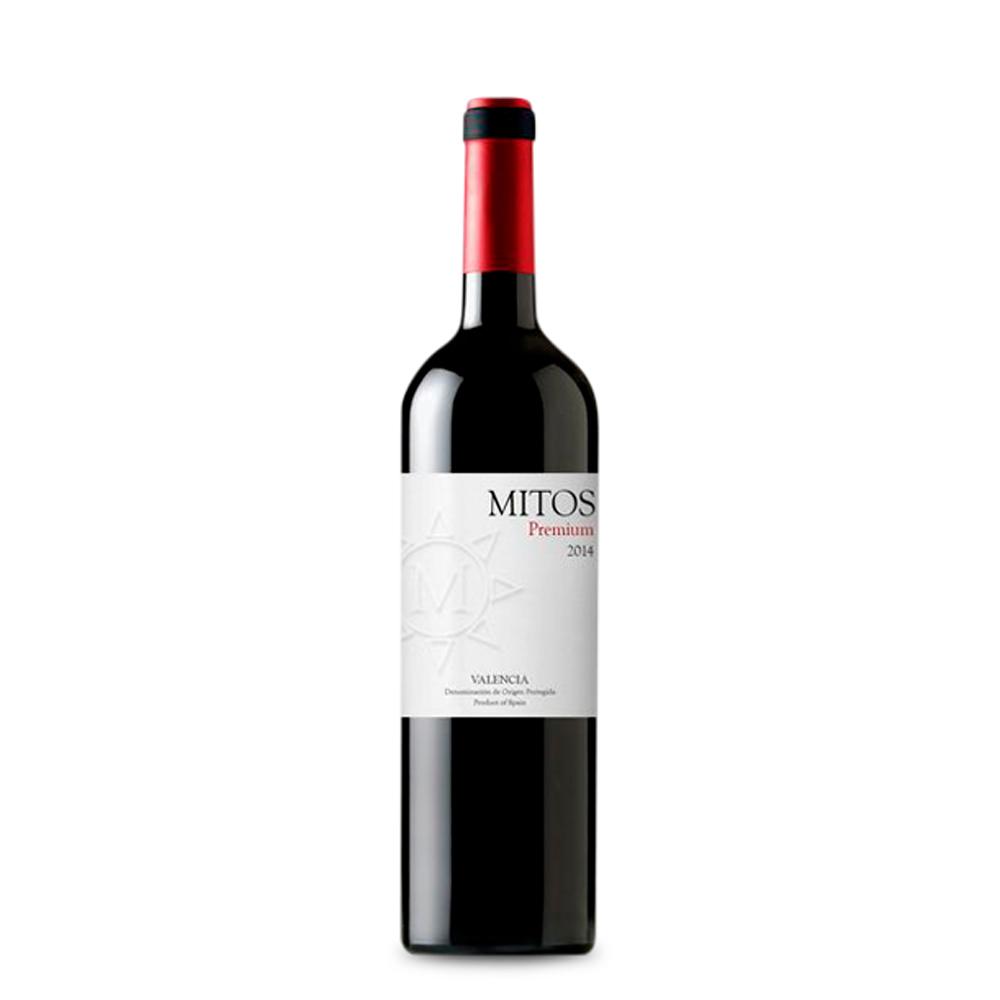 MITOS Premium. Caja  6x 0,75l