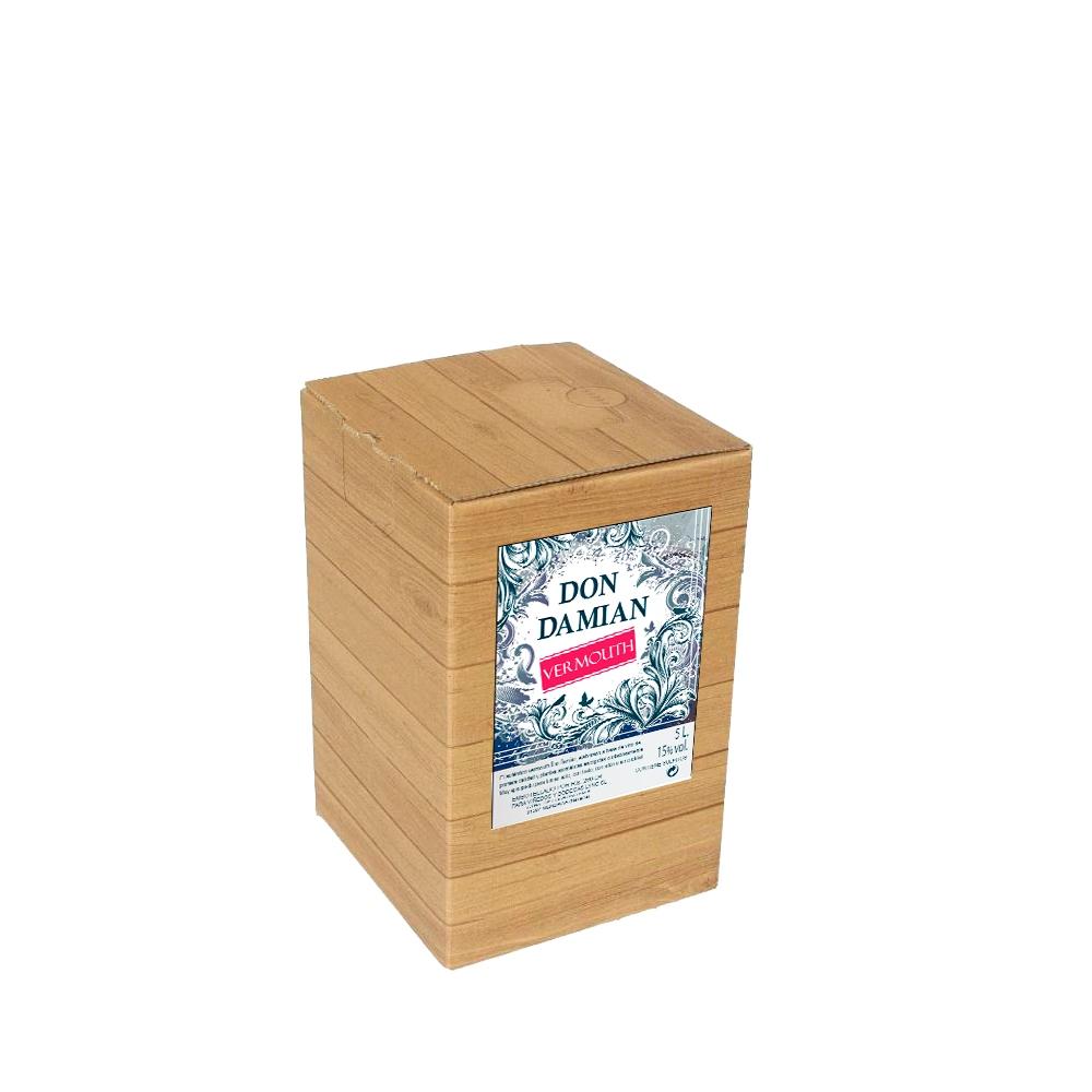 5 l. Don Damián (bag in box)