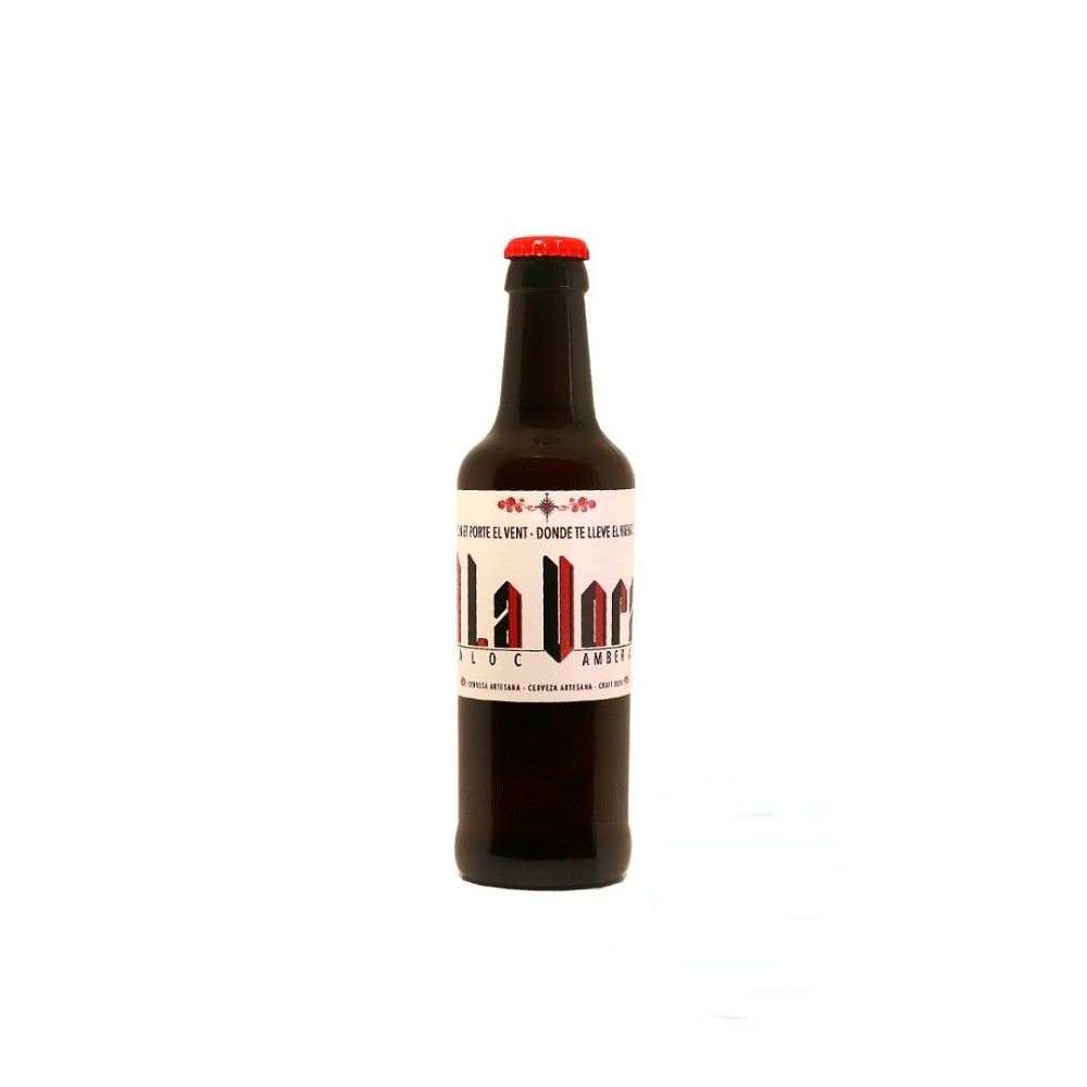 Xaloc Amber Ale