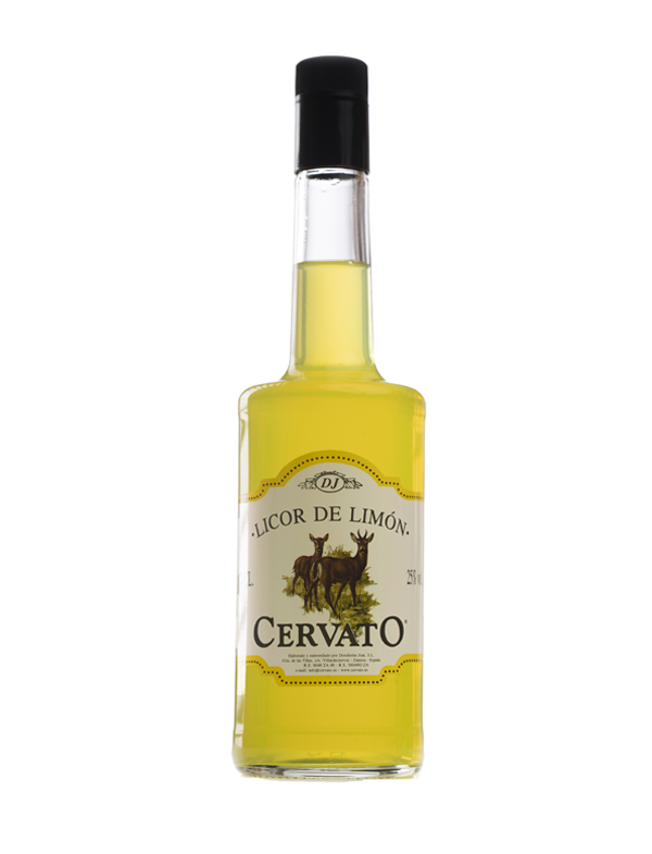 Licor de Limón 70CL