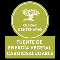 Fuente de Energía Vegetal Cardiosaludable