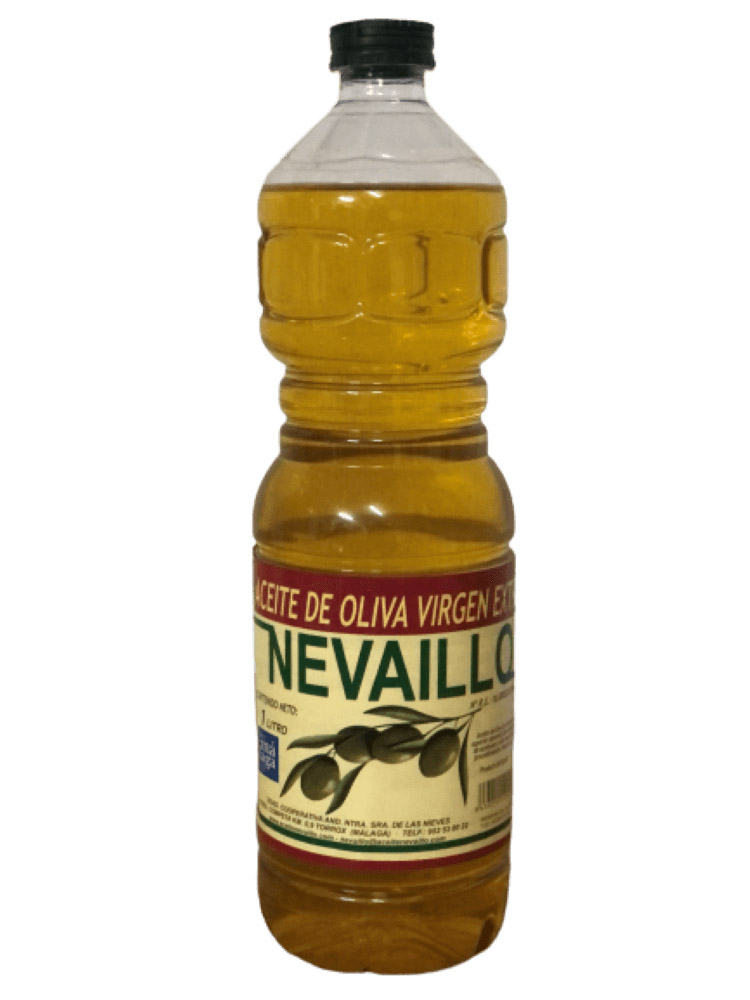 AOVE Botella de 1 litro