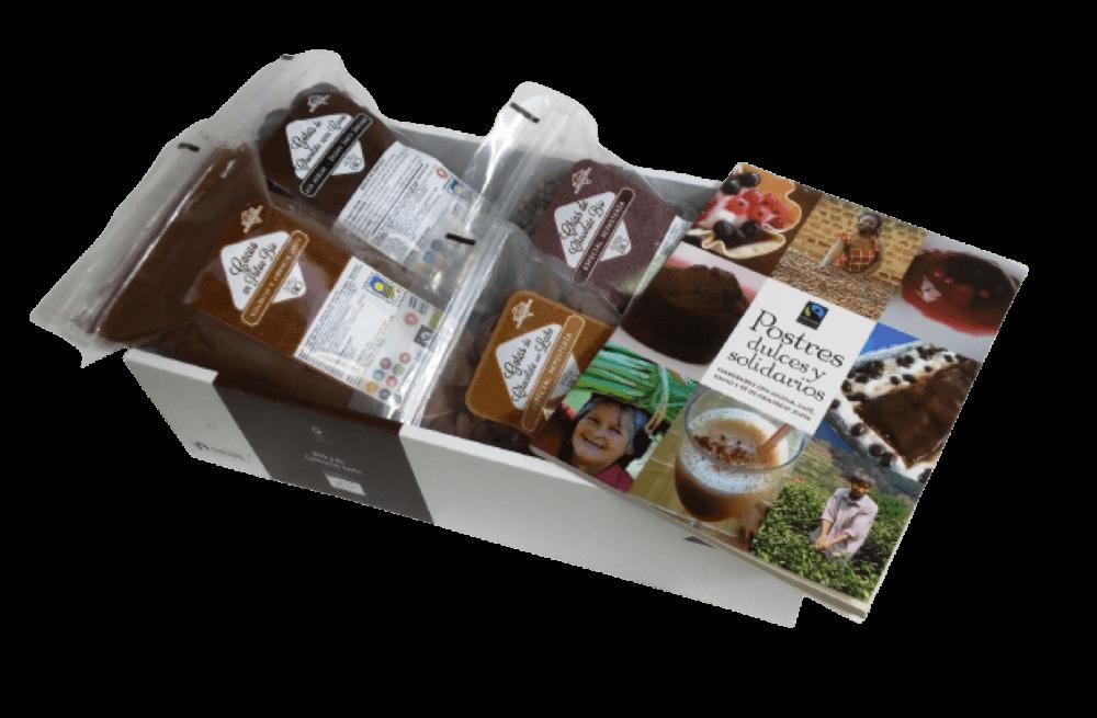 Lote nº 4 - Chocolates BIO para Cocina y Repostería