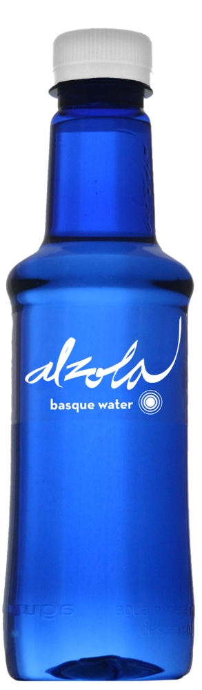 Alzola Agua Mineral Natural 48 X 330ml PET