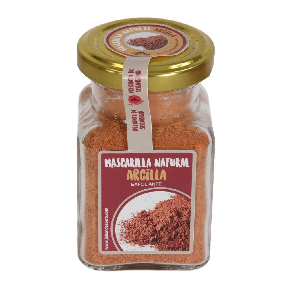 Arcilla Exfoliante