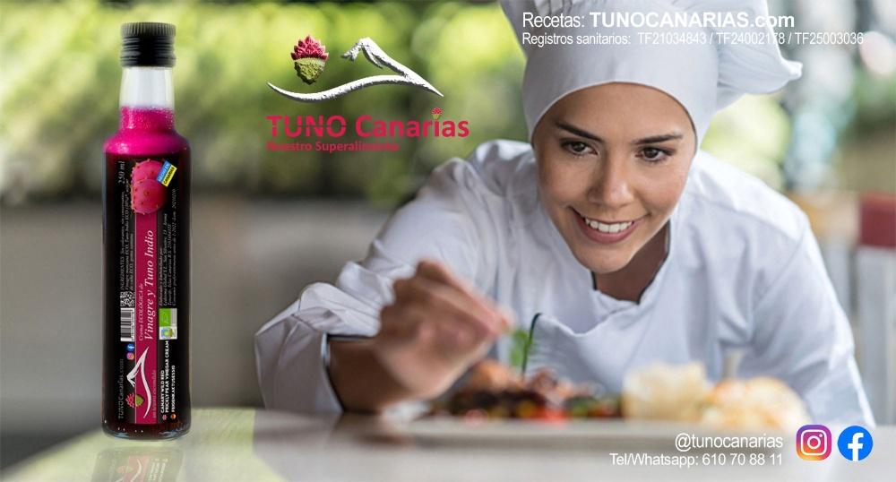 Pack de 2 Crema Gourmet ECOLÓGICA de Vinagre y Tuno Indio