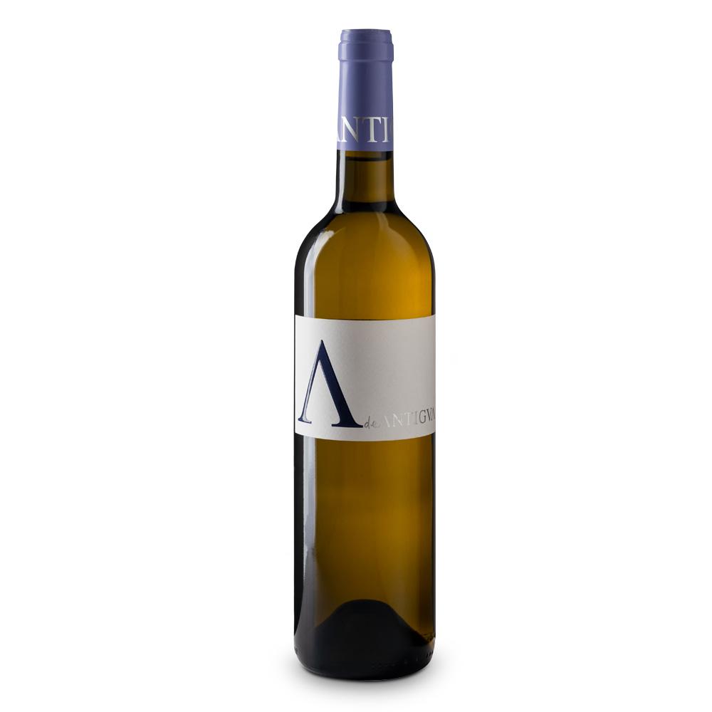 A de ANTIGVA - Sauvignon Blanc