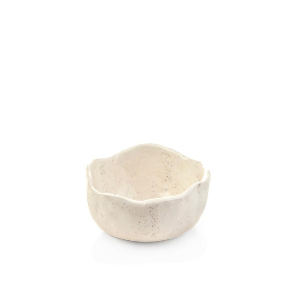 Cuenco degustación cerámica