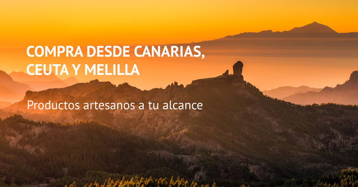Para Canarias, Ceuta y Melilla