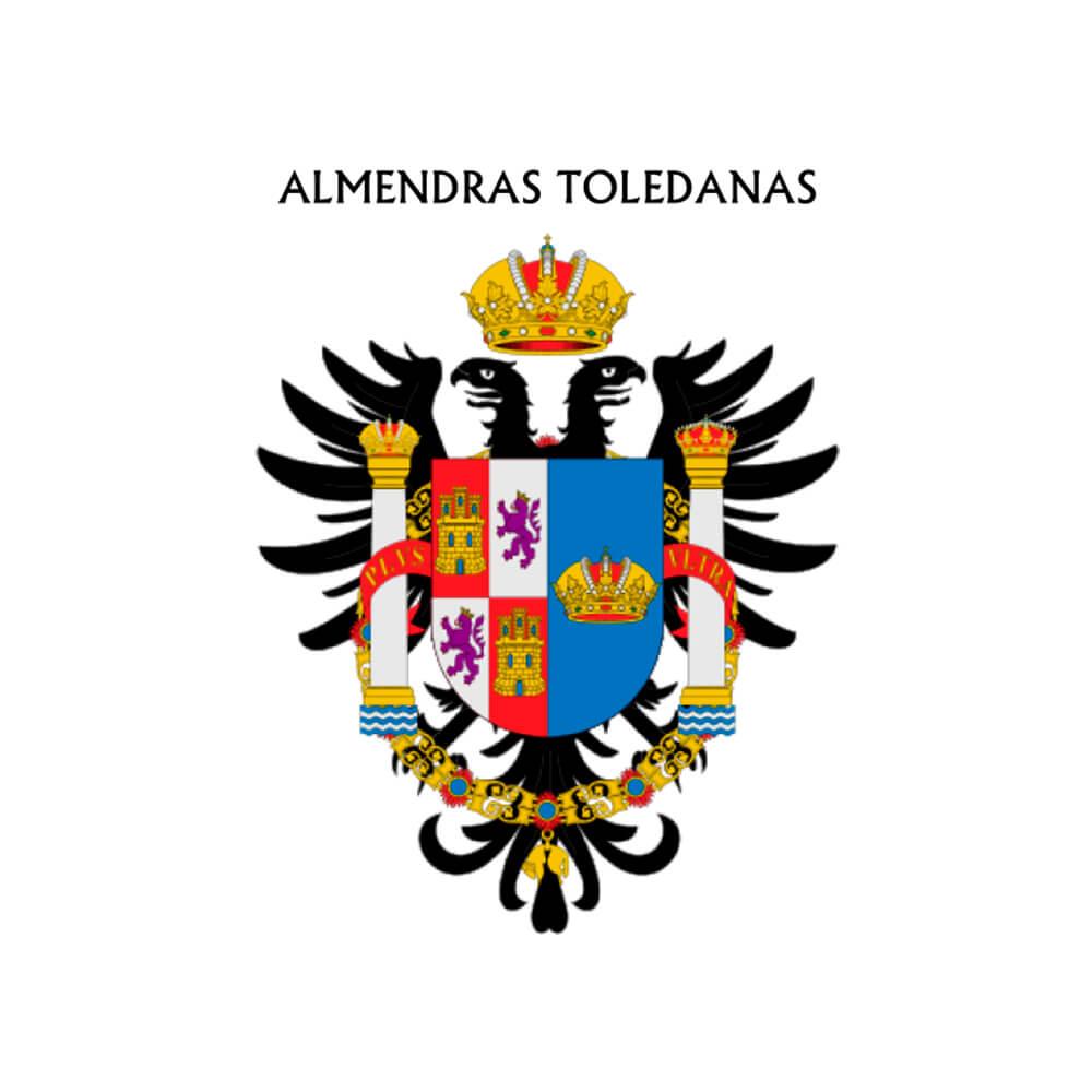 Almendras Toledanas