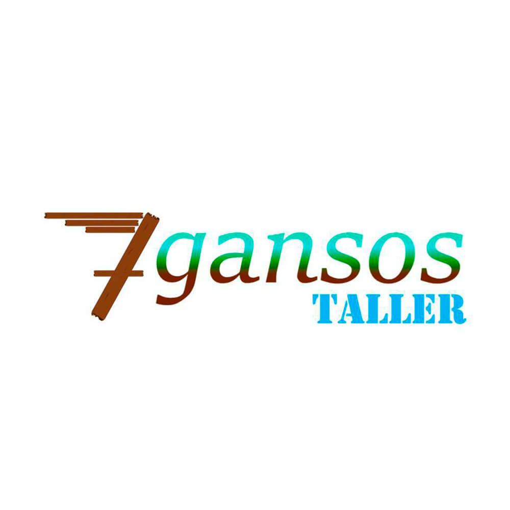7gansos Taller