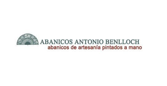 Abanicos Antonio Benlloch