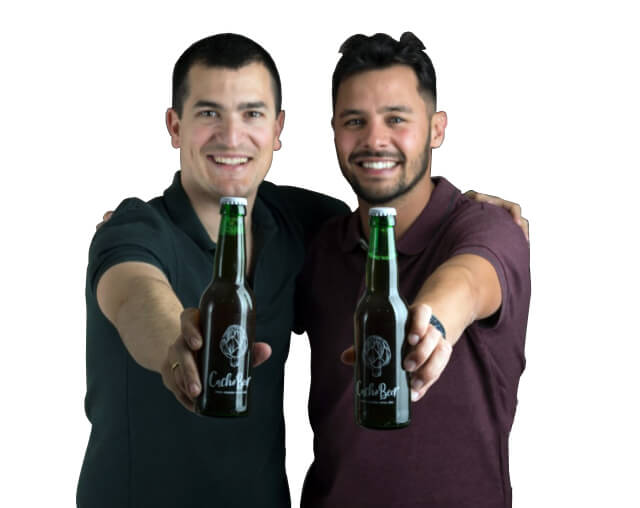 Cacho Beer