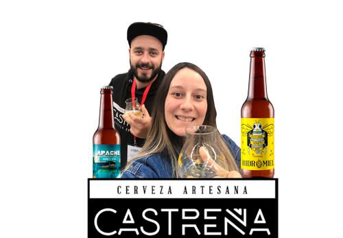 Castreña Beer
