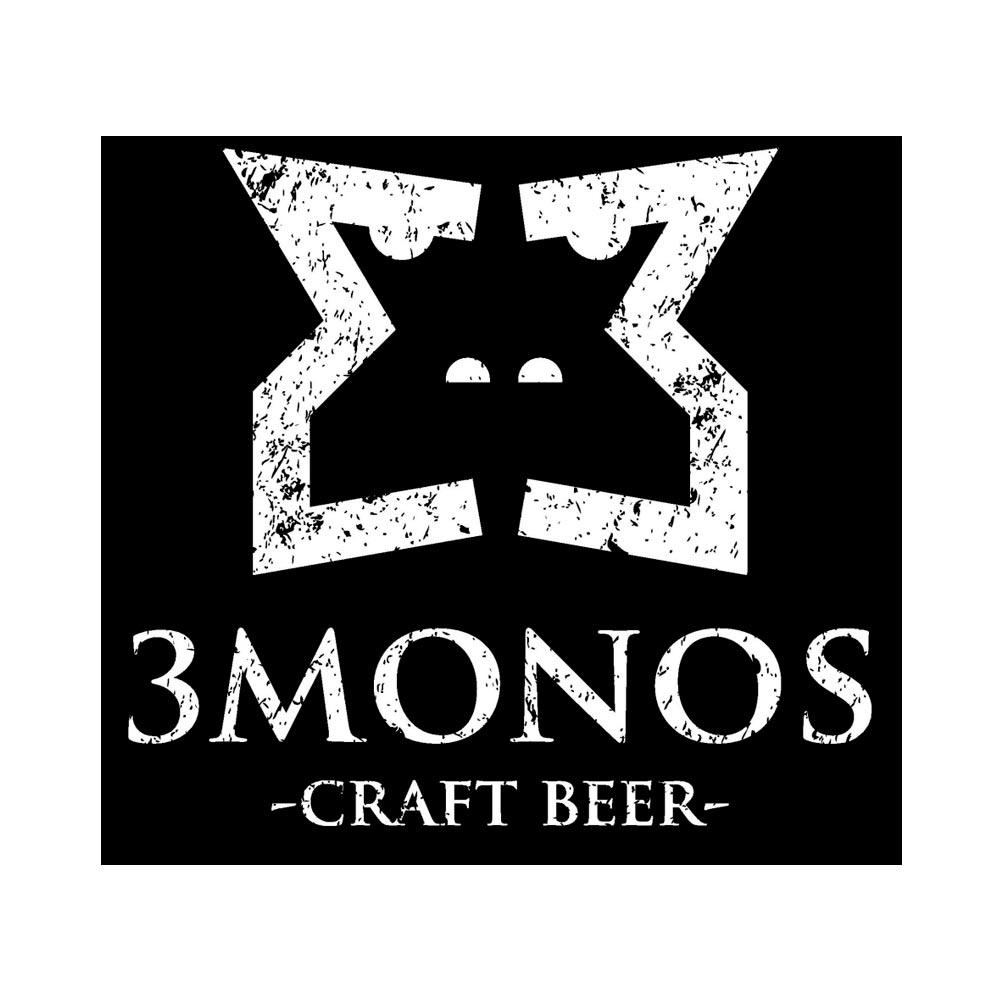3Monos Craft Beer