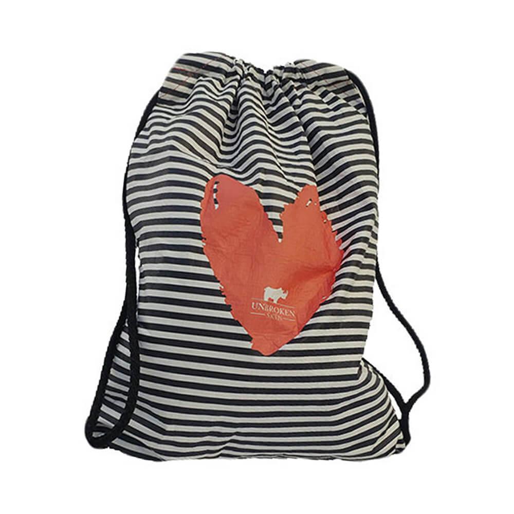 Mochila Corazón 40x50 cm