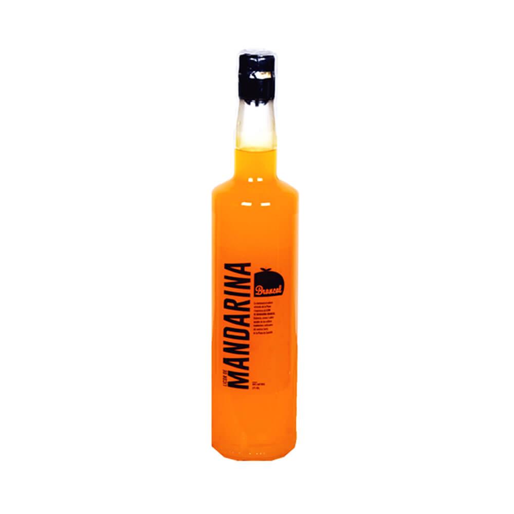 Licor de mandarina 50 cl