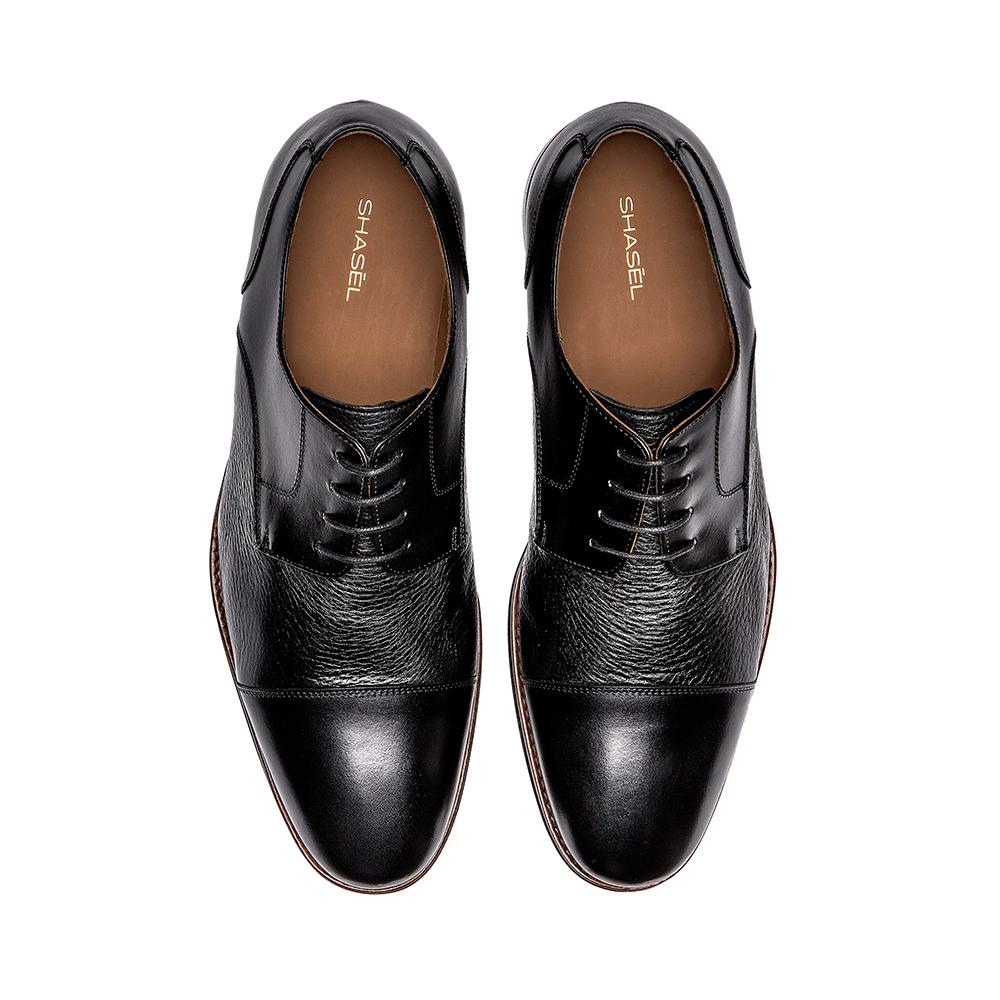 """Zapato Johannes Mod. 7552 """"El guante"""""""