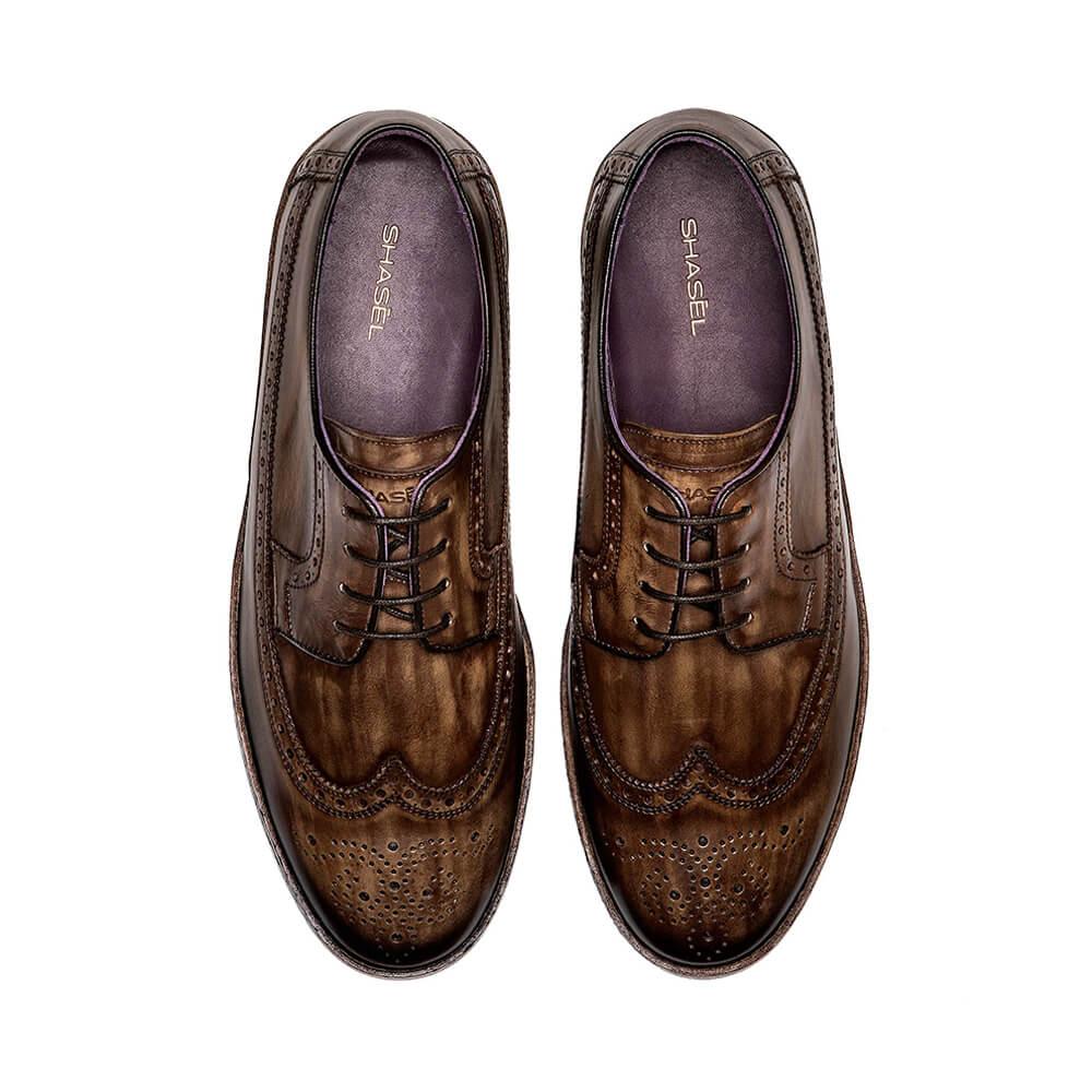 Zapatos Jon  Mod. 7658