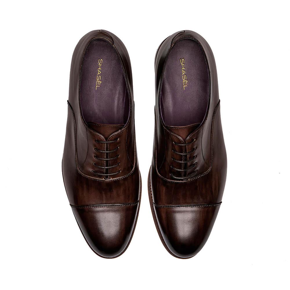 Zapatos Jànos  Mod. 7624