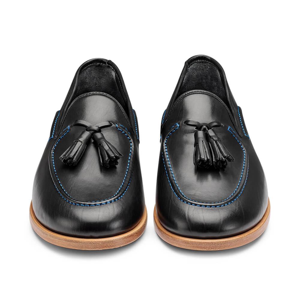 Zapatos Janez Mod. 1132 estilo naútico