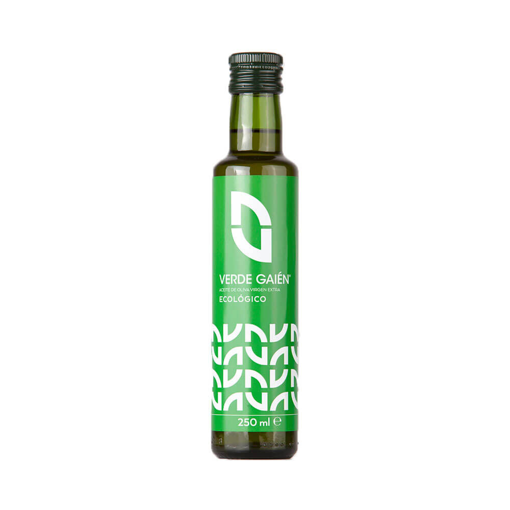Verde Gaién - Botella 250 ml