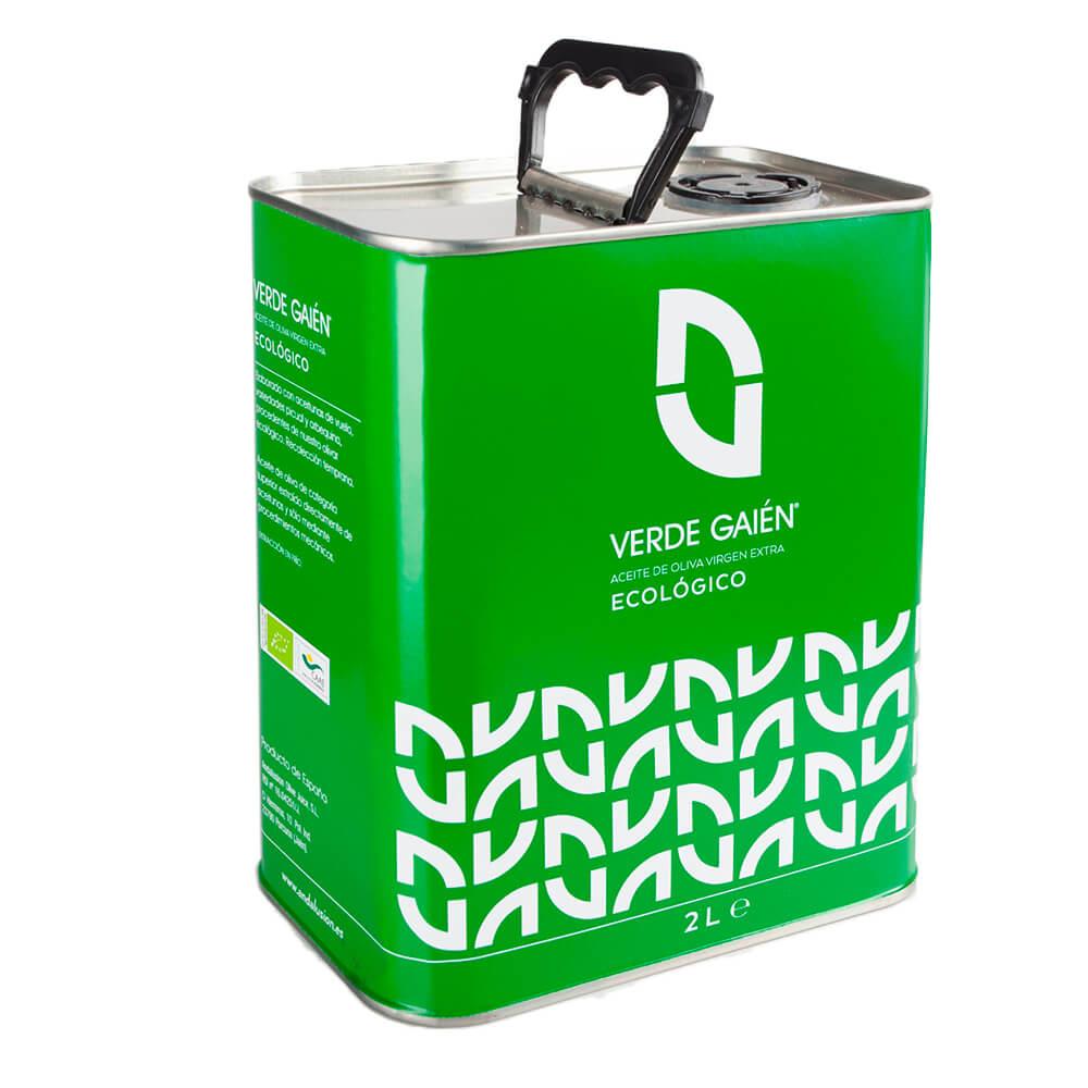 Verde Gaién - Lata 2 L