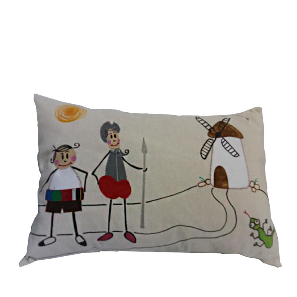 Cuenticojín Quijote