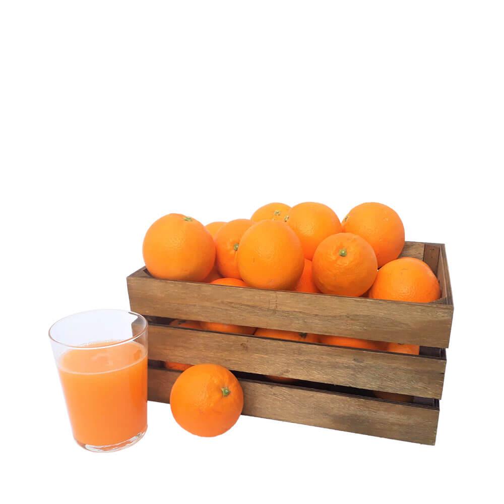 Naranja de zumo