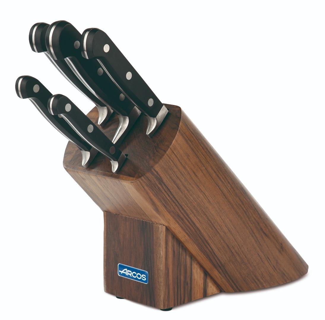 Juego de 5 piezas Serie Clásica - 5 Cuchillos