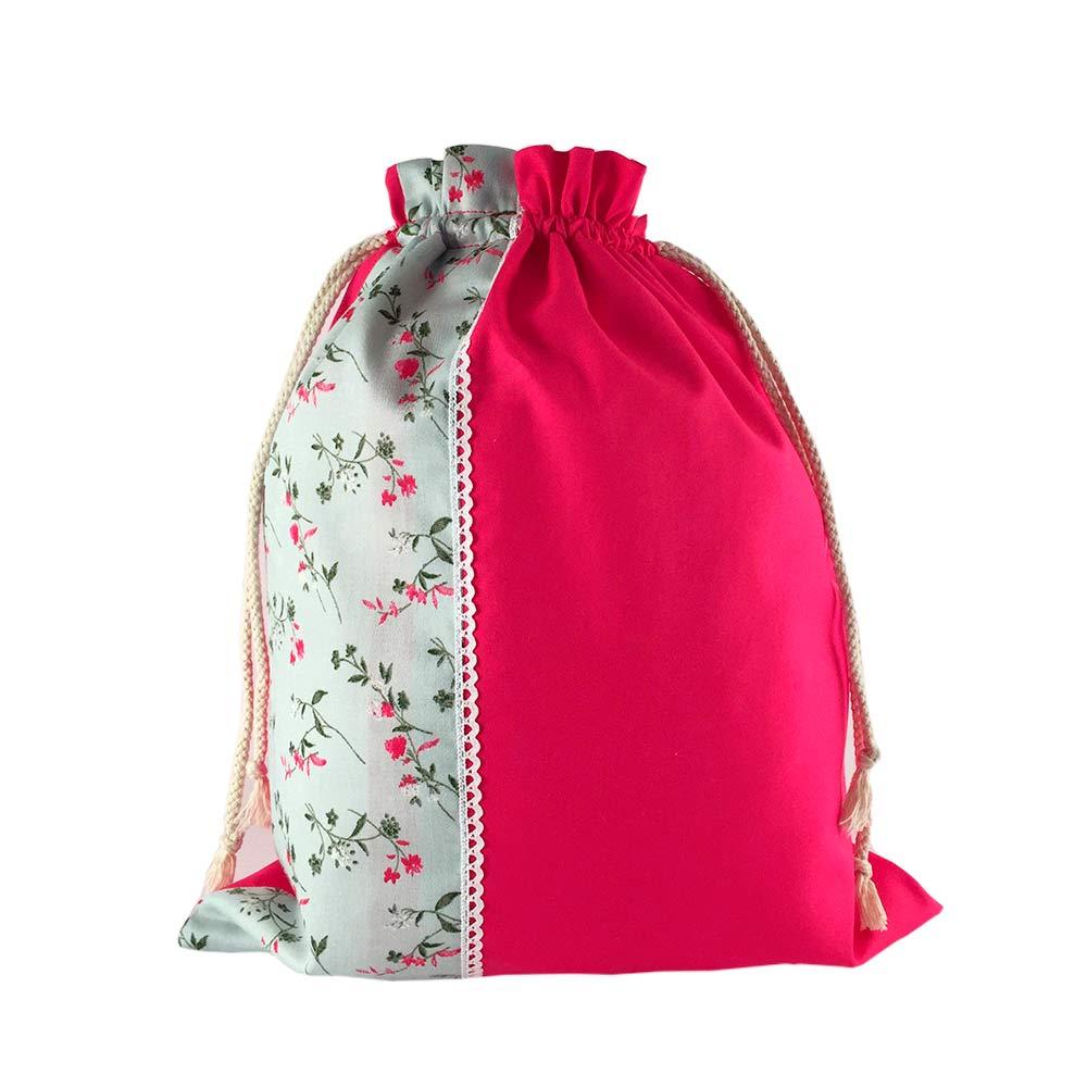 Aires románticos - Bolsa de viaje para la ropa interior
