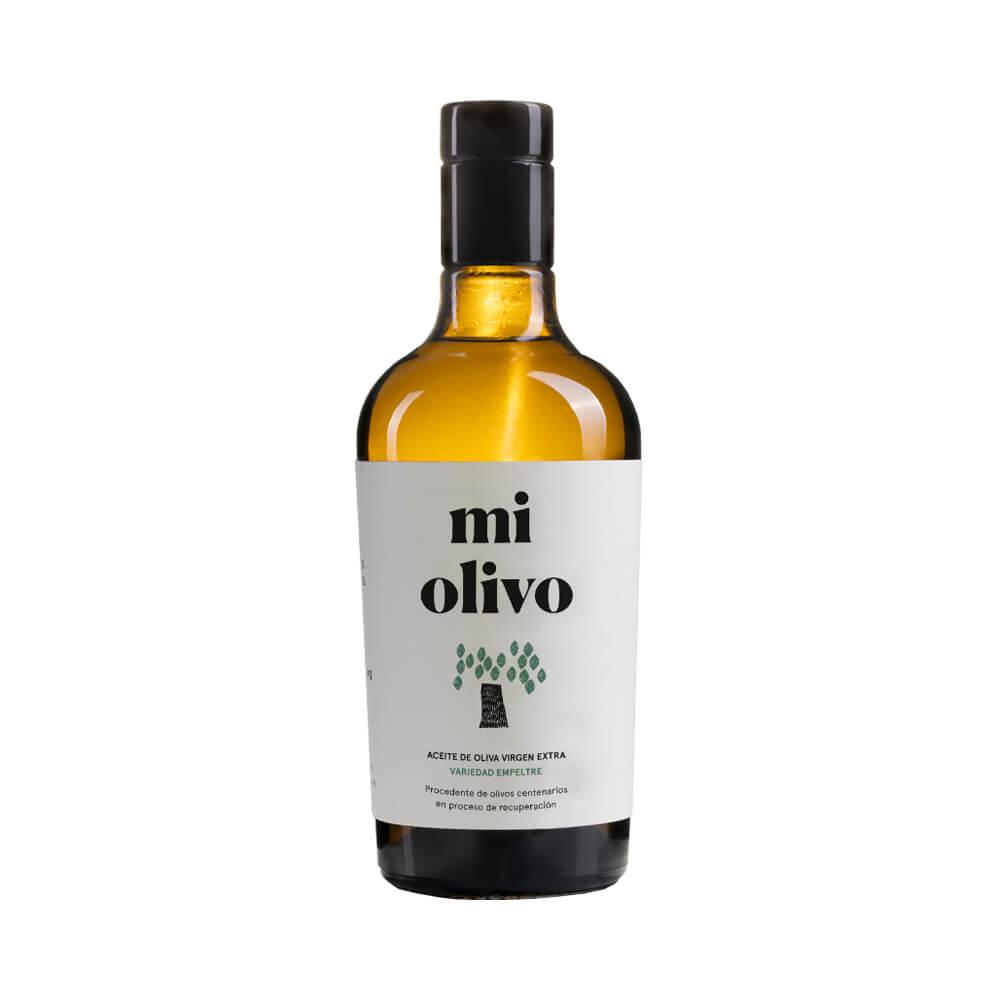 Aceite oliva empeltre_500ml