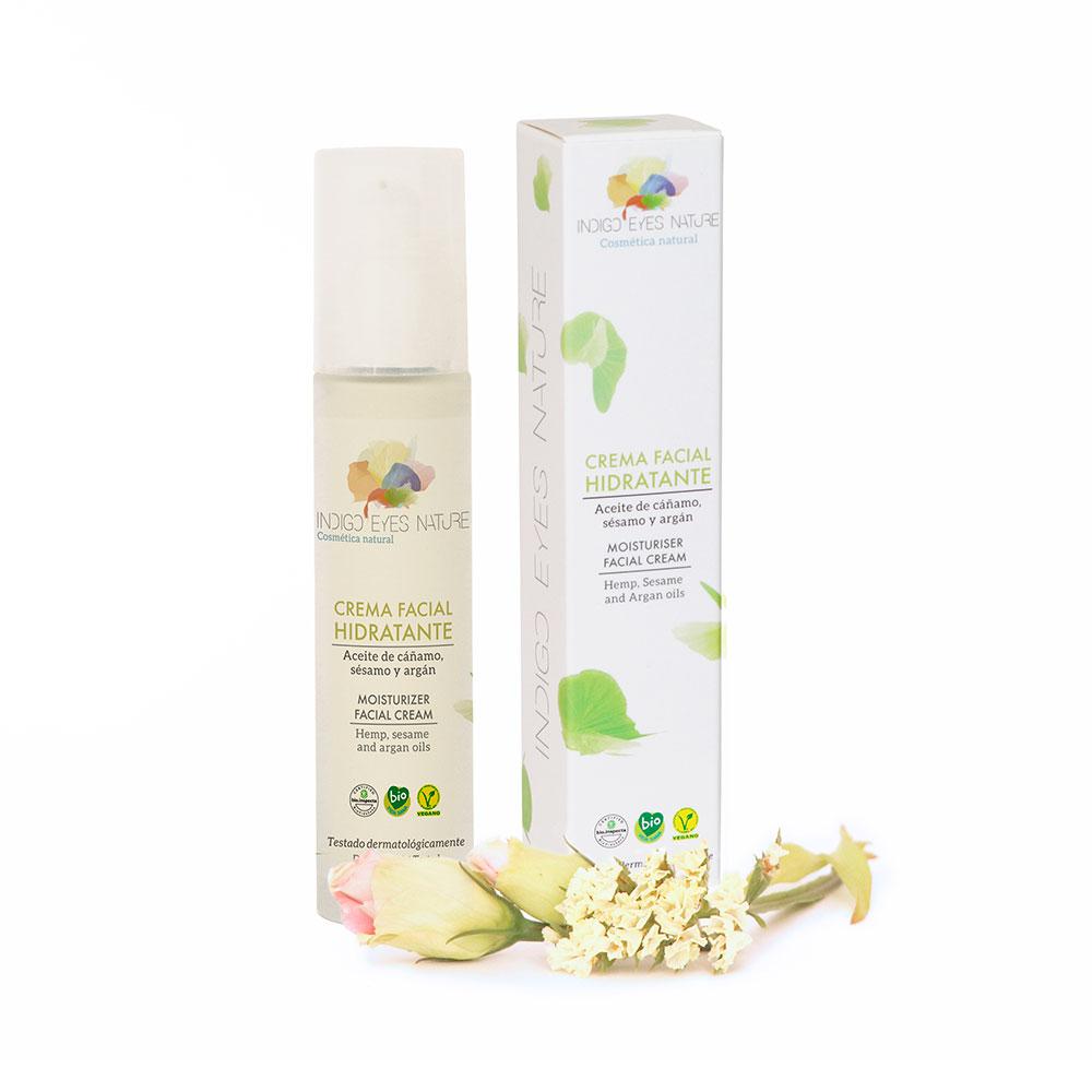 Crema facial - 50 ml