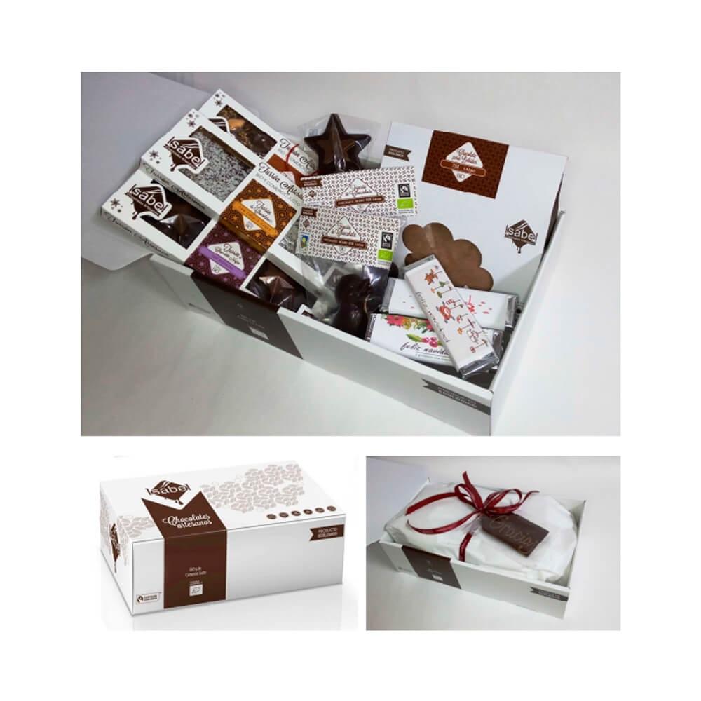 REGALO – Chocolate de Navidad 2
