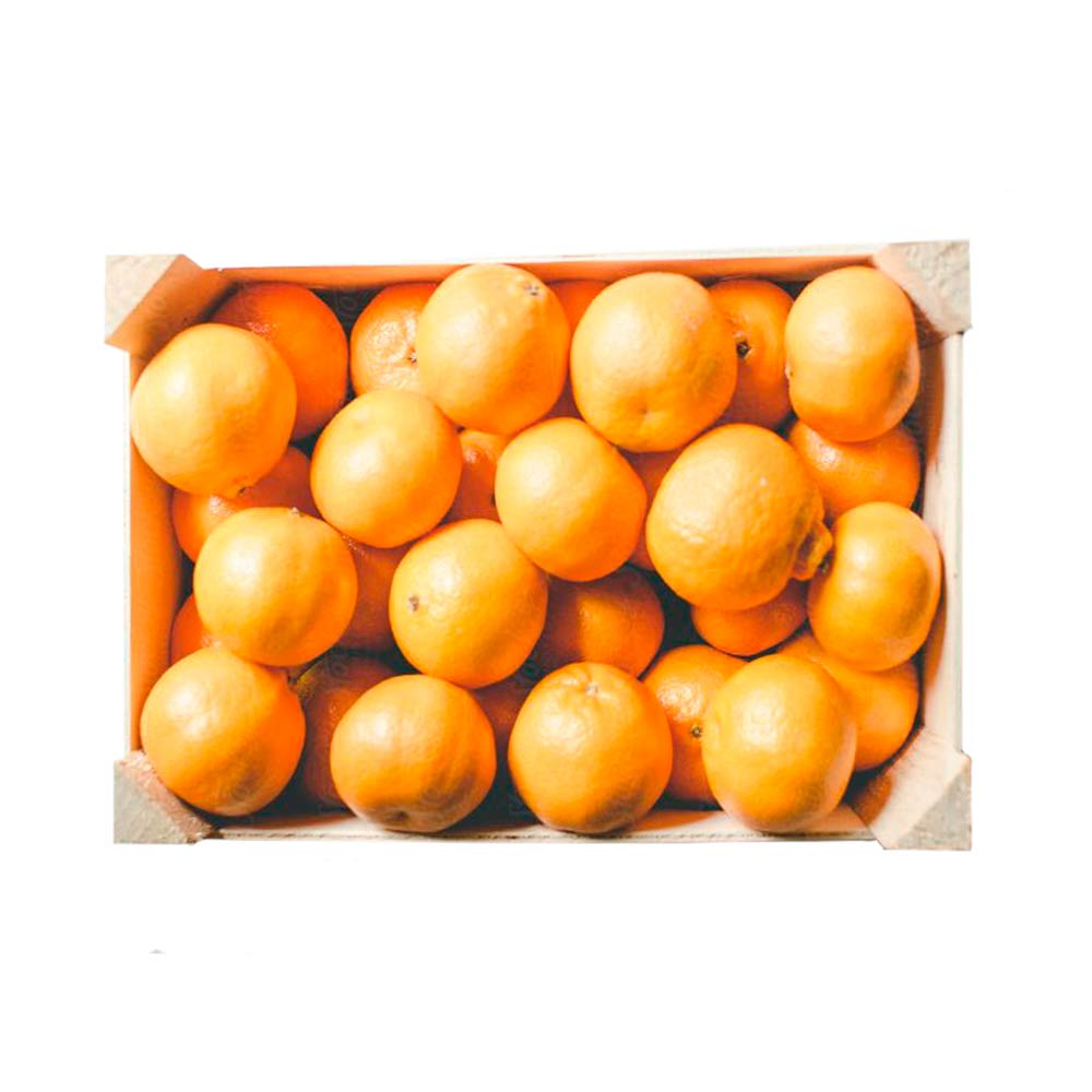 Mandarinas Castelló Ruta del sabor - 10 kg
