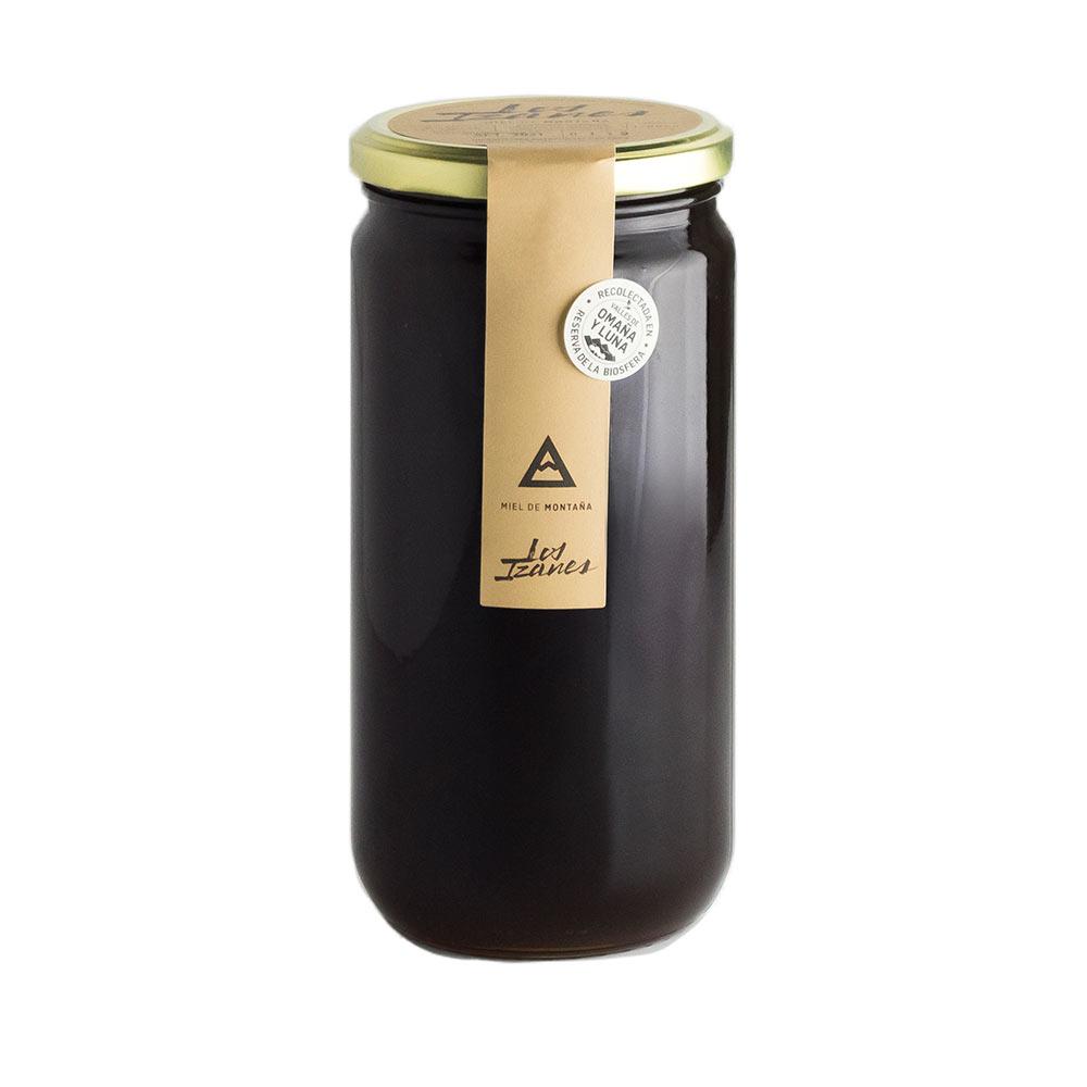 Miel de montaña - Tarro de 1 kg