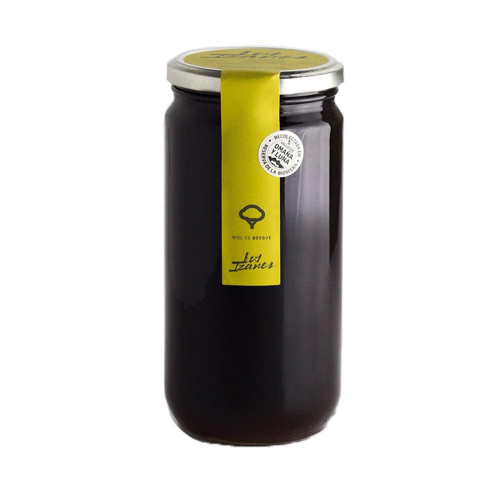 Miel de bosque - Tarro de 1 kg