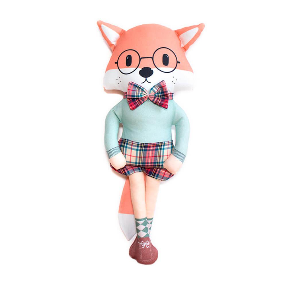 Las Minimís - Mr. Fox