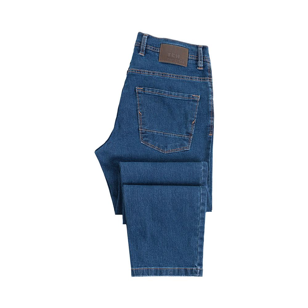 Pantalón jeans Beagle azul
