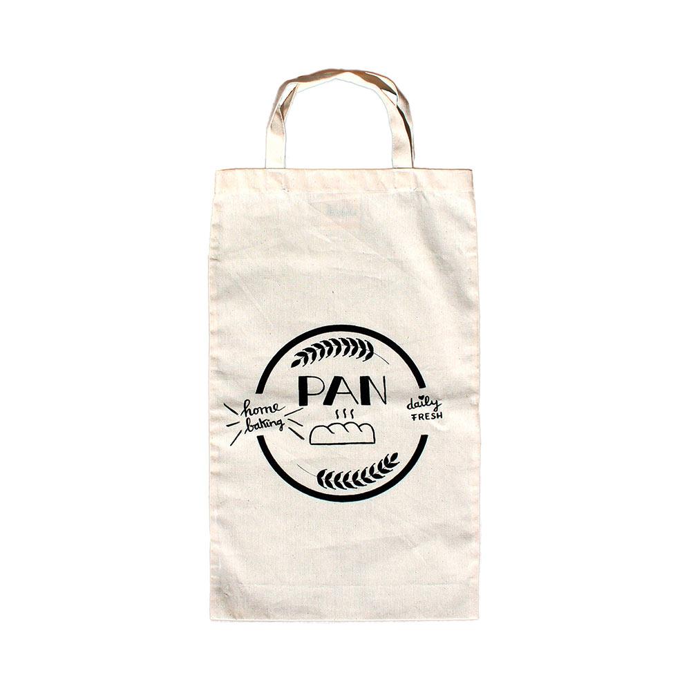Bolsa Pan de algodón