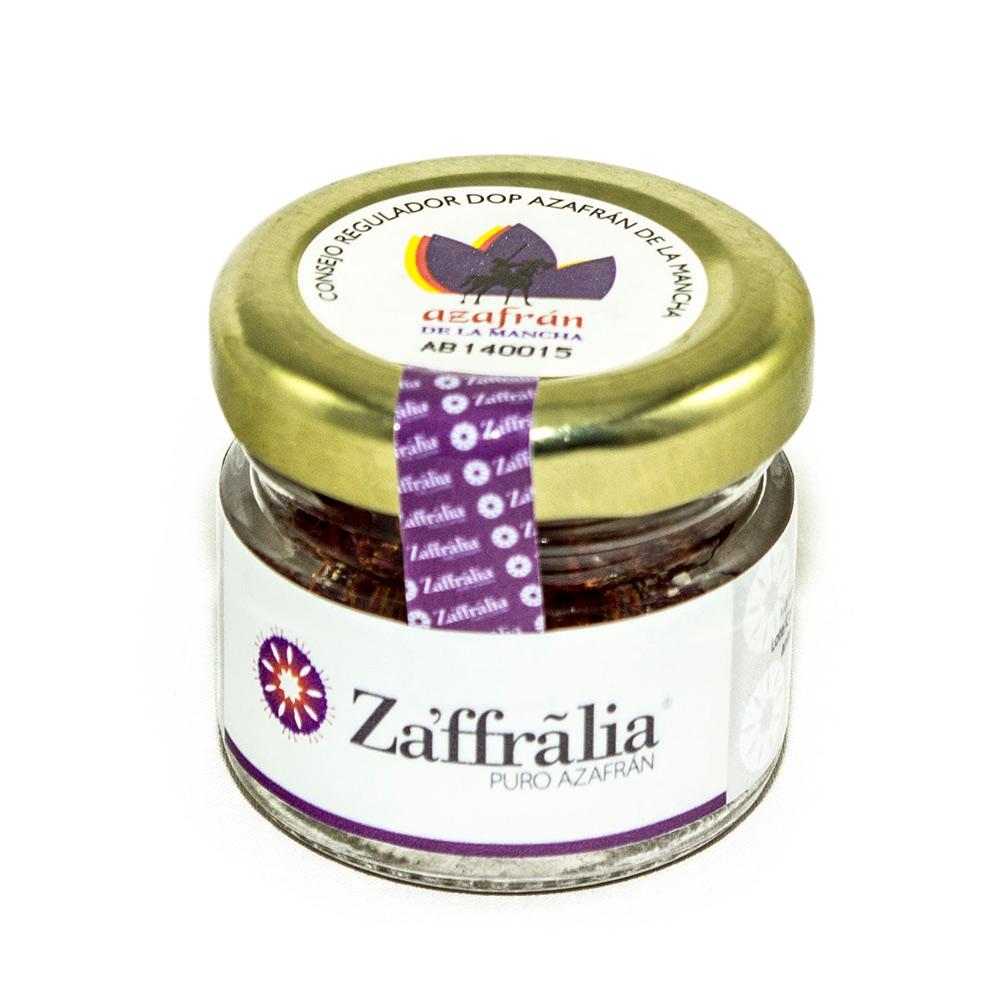 Azafrán Zaffralia