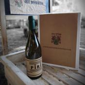 Vino blanco Piri