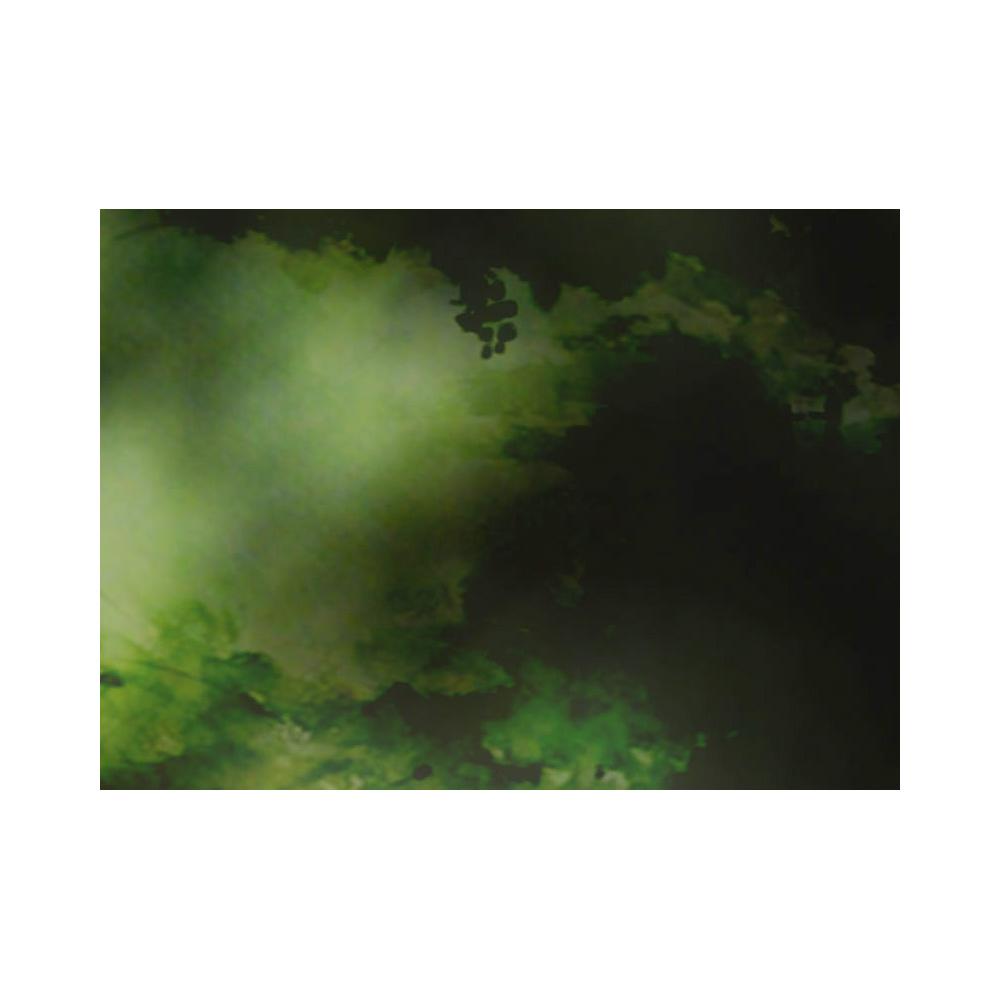 Lienzo Reflejos del Rio Júcar 2 50x70