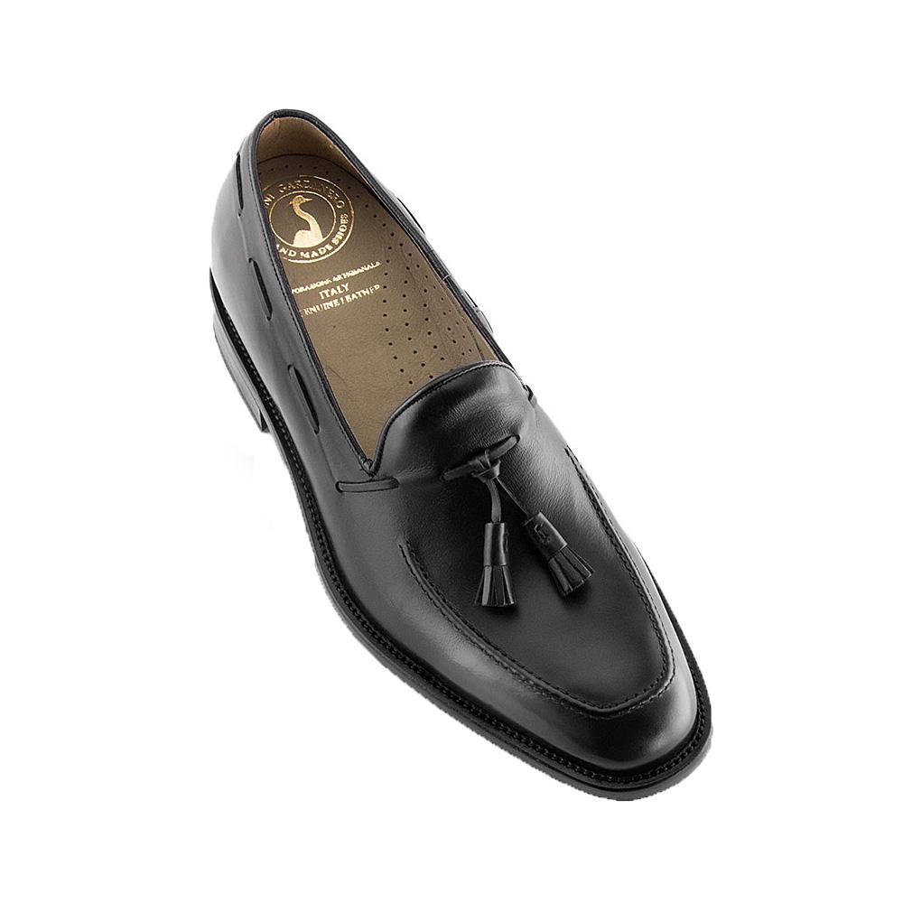 Zapato Valentino negro