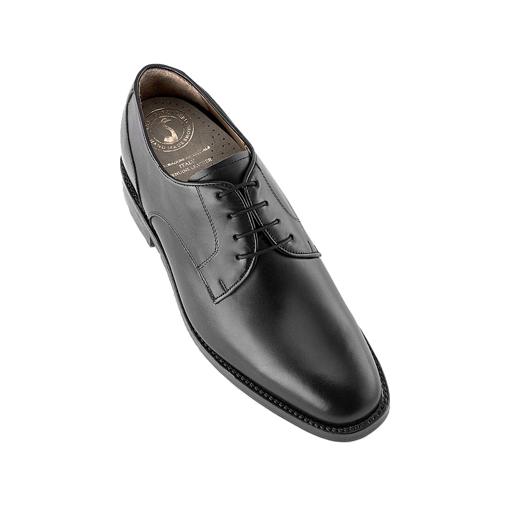 Zapato Bonn negro