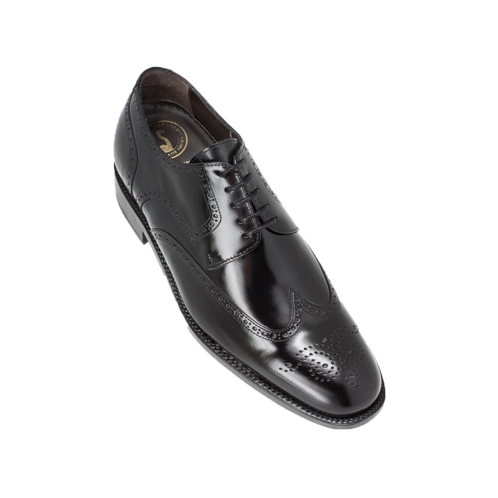 Zapato Atlanta negro