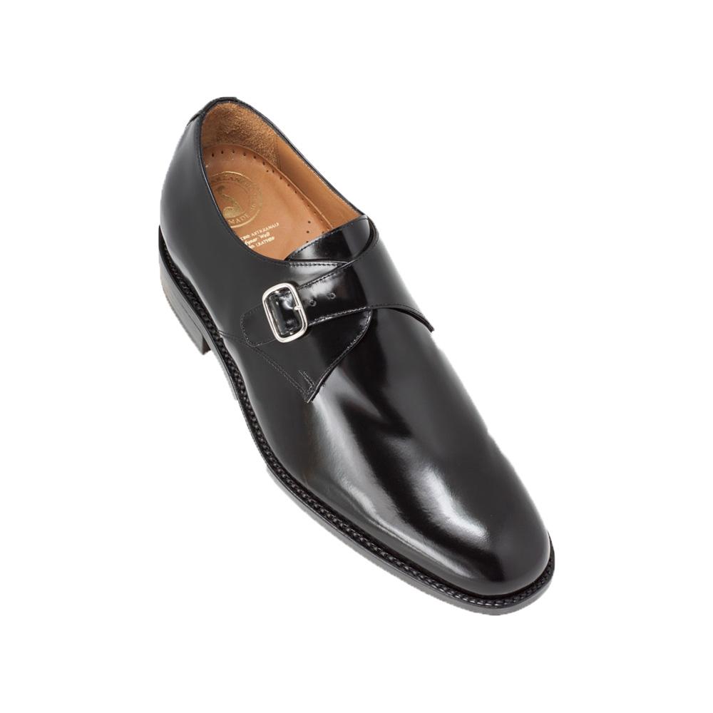 Zapato Dallas negro