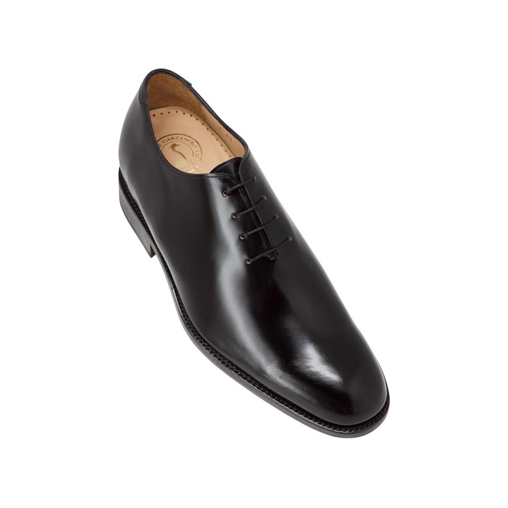 Zapatos Detroit negro